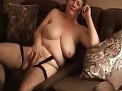 Amateur Granny Masturbation Mature