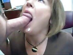 Mature Facial Amateur Blowjob Russian