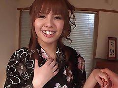 Blowjob Brunette Creampie Masturbation Japanese