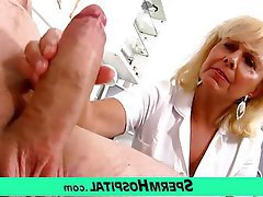 Mature MILF Old and Young Czech