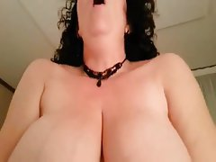 Amateur BBW Cuckold French