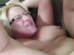 Sexy pussy licking men