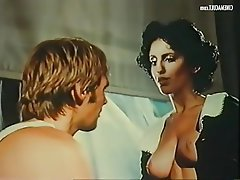 Celebrity Vintage Pornstar Italian
