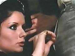 Babe Blowjob French Pornstar Vintage