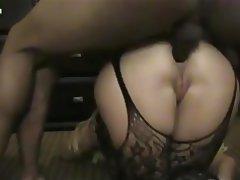 wife porn anal interracial