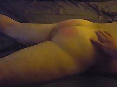 Amateur BDSM Femdom Spanking