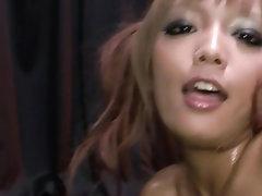 Amateur Asian Babe Masturbation MILF