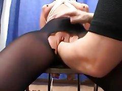 BDSM, German