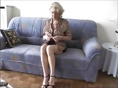 Granny Mature Big Boobs