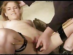 BDSM Bondage Hardcore MILF