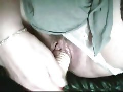 Amateur French Masturbation Webcam