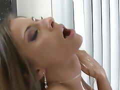 Blowjob Cumshot Pornstar