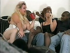 Amateur Creampie Cuckold Group Sex Interracial