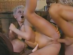 Group Sex Hairy Italian Vintage