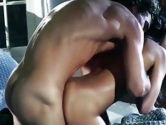 Anal Babe Blowjob Hardcore Interracial