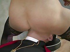 Ass Licking Cunnilingus Face Sitting Femdom