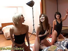 Face Sitting Group Sex Japanese