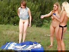 Outdoor Russian