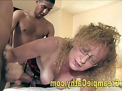 Amateur Creampie Group Sex Interracial Swinger