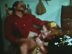 Big Boobs Hairy Pornstar Redhead Vintage
