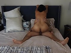 Amateur Asian Mature MILF