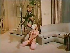 Hardcore Lesbian Stockings Vintage