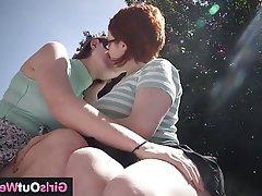 Amateur Cunnilingus Hairy Lesbian Orgasm