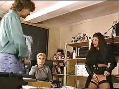 Anal Bisexual Bondage Big Boobs Vintage