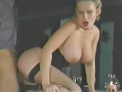 Babe Big Boobs Pornstar