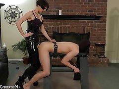 BDSM Bisexual Bondage Femdom Strapon