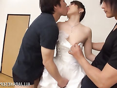 Japan Wedding Sex