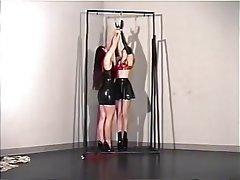 BDSM, Latex