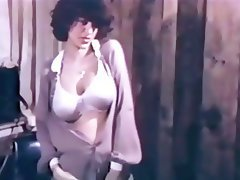 Big Boobs Brunette Hairy Softcore Vintage