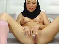 Arab, Babe, Webcam