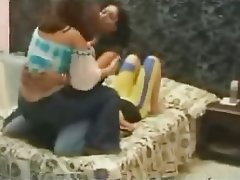 BDSM Brazil Face Sitting Femdom