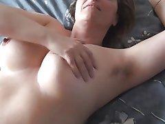Amateur, Close Up, Masturbation