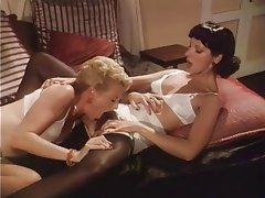 Group Sex Hairy Lesbian Stockings Vintage