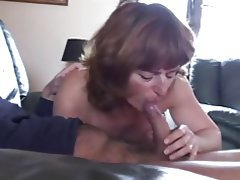 Cuckold Mature Threesome