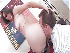 Ass Licking, Big Butts, Face Sitting, Anal