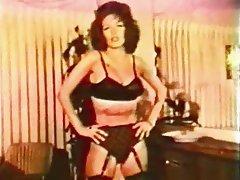 Mature Pantyhose Softcore Stockings Vintage