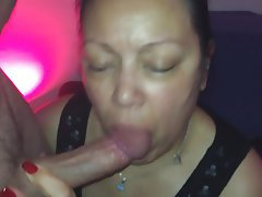 Amateur Asian Blowjob MILF Mature