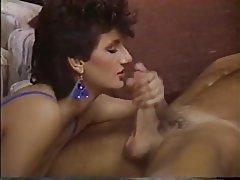 Babe Blowjob Masturbation Vintage