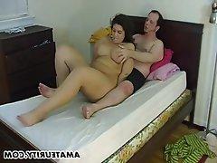 Amateur Big Boobs Blowjob Cumshot Teen