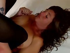 Amateur Big Boobs Cuckold MILF