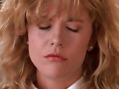 Blonde Celebrity Close Up Orgasm