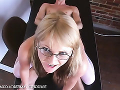 Asian Big Ass Big Cock Big Tits Cumshot