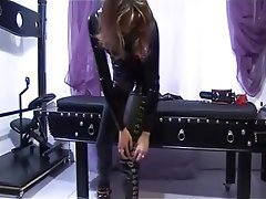Free latex bondage pics