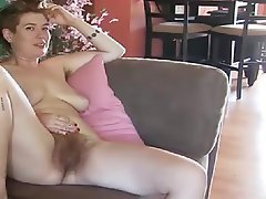 Casting Hairy MILF