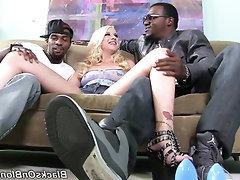 Anal Big Cock Blowjob Cumshot Ebony