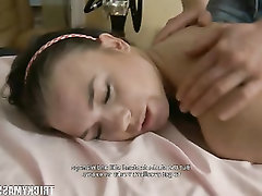 Babe Massage Teen